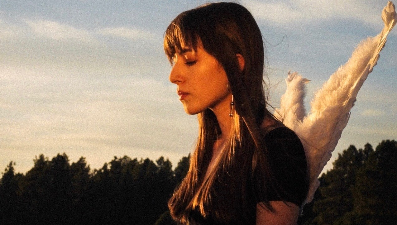 """Veronica Everheart unveiled a new version of her single """"Sour."""""""