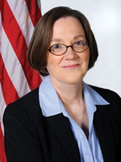 Barbara Daly Danko - ALLEGHENY COUNTY COUNCIL