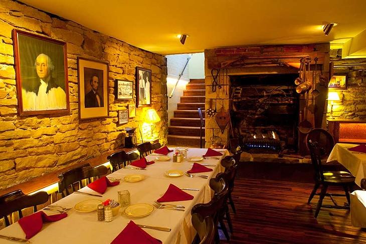 1844 Restaurant