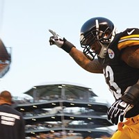 2012 Steelers Preview