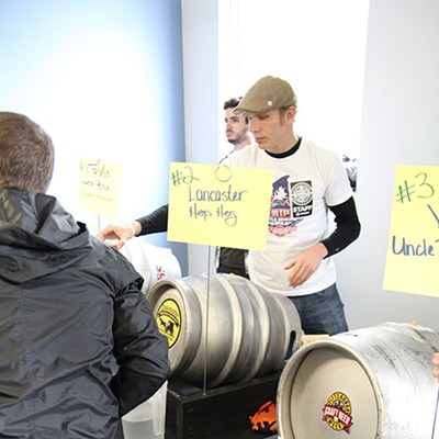 2013 Pittsburgh Craft Beer Week