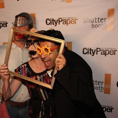 2014 Best Of Pittsburgh Party