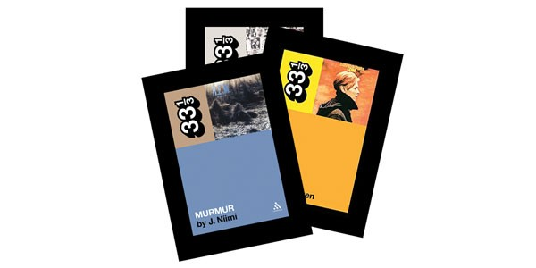33 1/3 book series