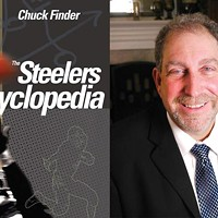 80-Year Book: Steelers history recounted in <i>Encyclopedia</i>