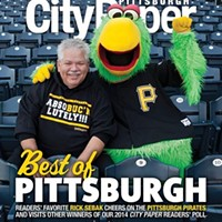 A behind-the-scenes look at <em>City Paper's</em> Best of Pittsburgh Photo Shoots