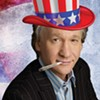 A Conversation with Bill Maher