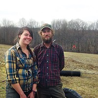 A conversation with Nick Lubecki of Butter Hill Farm