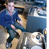 A Conversation with Preslav Lefterov of Machine Age studios