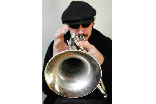 A musician's musician: Jerry Gonzalez