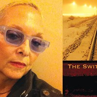 A review of poet Jan Beatty's new collection, <i>The Switching/ Yard</i>.