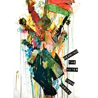 A review of Yona Harvey' s poetry collection <i>Hemming the Water</i>