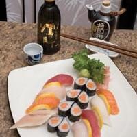 Sakura Teppanyaki & Sushi