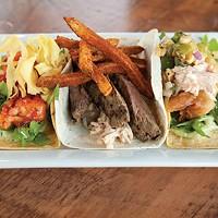 Sirena Taco Joint and Bar