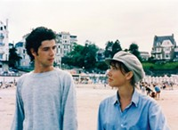 A Summer's Tale film, Eric Rohmer