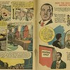 A Toonseum exhibit celebrates a nearly forgotten comic book that aided in the struggle for civil rights.