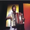 Performance artist Steve Pellegrino explores his working-class ethnic routes through the accordion.