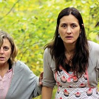 Darkly comic local Web series <i>Dog Bytes</i> gets a theatrical screening at Film Kitchen