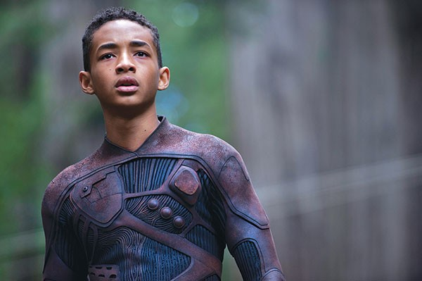 After Earth, May 31