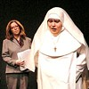 New productions of <i>Elephant Man</i>, <i>Agnes of God</i> and <i>As You Like It</i>, plus the local premiere of area playwright Amy Hartman's <i>Mercy and the Firefly</i>.