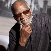MCG Jazz announces 2013-14 season: Ahmad Jamal, Chucho Valdes, Ramsey Lewis, more