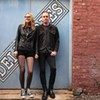 Aimee Mann and Ted Leo unite as The Both