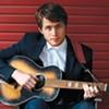 Alex Stanton unveils Townsppl album ... and new music school