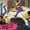 Local comics artists Jim Rugg and Brian Maruca pay homage to blaxploitation with <i>Afrodisiac</i>.