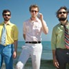 Chicago's Baby Teeth offers synths, syncopation and snark on <i>Hustle Beach</i>