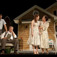 <em>All My Sons</em> at The REP