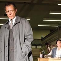 Quantum Theatre drafts collaborator Barbara Luderowski, of the Mattress Factory, to adapt a Nobel-winning novel
