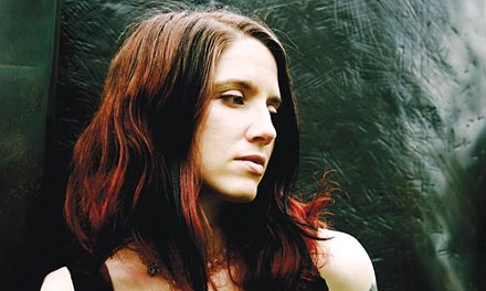All totally, painfully true: Jolie Holland