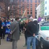 Allegheny County Democratic Committee endorses candidates for 2015 election