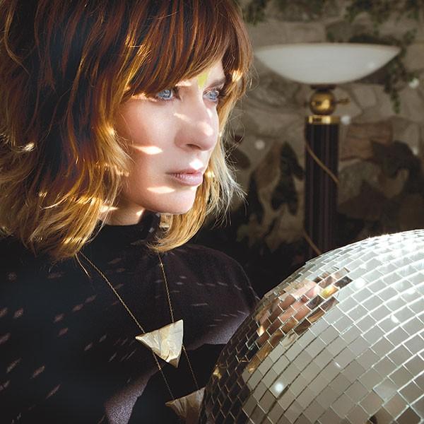 Amazing: Nicole Atkins