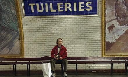 An American in Paris: Steve Buscemi
