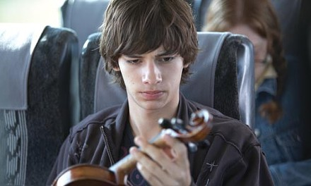 An instrument for discussion: Devon Bostick