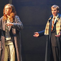 <i>Angels in America</i> at Carnegie Mellon Drama