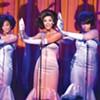 <i>Dreamgirls</i> sings.