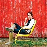 Andrew Bird soars into the Carnegie Music Hall this week