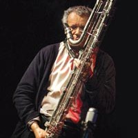 Contemporary composer Anthony Braxton visits for a weekend of performances