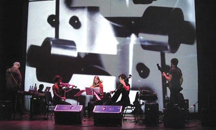 Articulate silences: Stars of the Lid live in the Netherlands