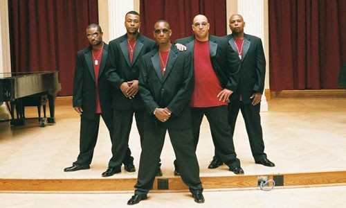 Artistree performs at the Black Family Reunion