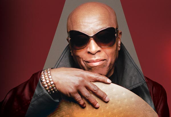 As natural as possible: Roy Haynes