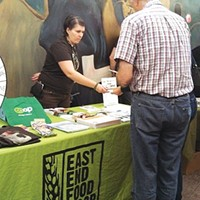 At local conference, concern about the rise of GMOs