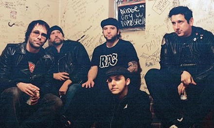 Atomic punks: The Atomic Drops