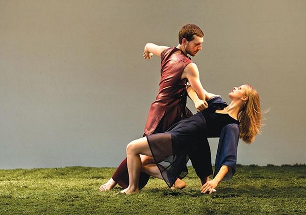 Attack theatre, soap opera