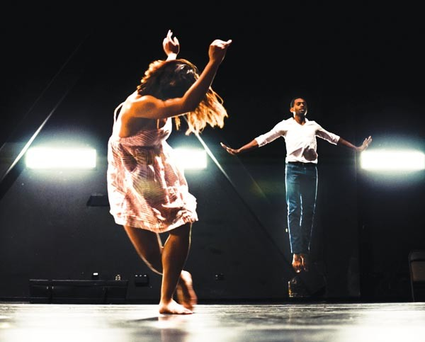 The nationally recognized August Wilson Center Dance