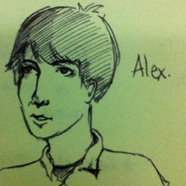 Alex Zimmerman