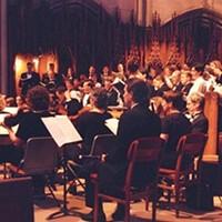 Bach & The Baroque Ensemble takes final bow with Bach's <i>Christmas Oratorio</i>