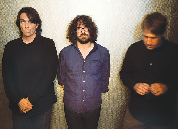 Back after 14 years: Sebadoh