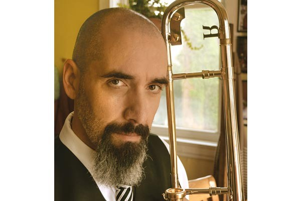 Back in Pittsburgh: Trombonist Reggie Watkins